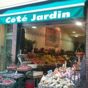 Contact et revendeurs de la belle bouteille amour d 39 ail for Cote et jardin ile aux moines