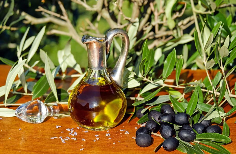 L'huile d'olive vierge-extra, un pur jus de fruit