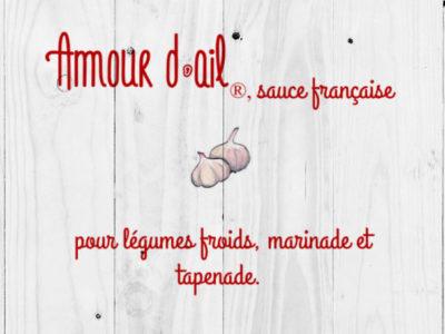 logo Amour d'ail