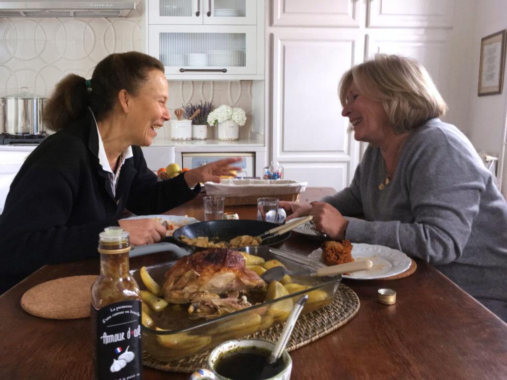 Idée Repas Pour Deux Amoureux amour d'ail, sauce française pour légumes froids, marinade